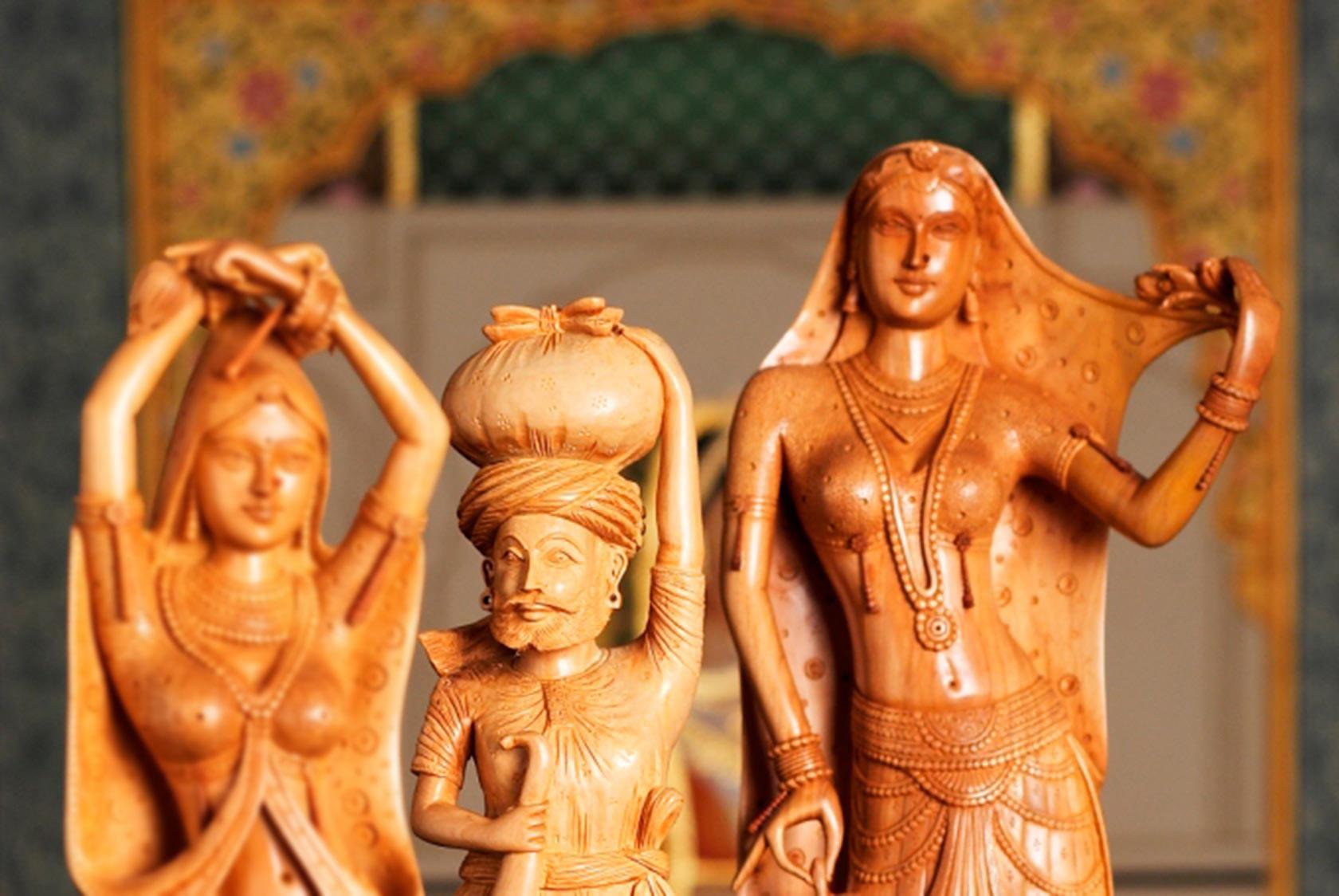 Goa Arts And Crafts Arts Crafts 3