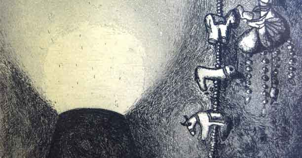 Print-Show,-Shemali-Shetty,-'Shadow'