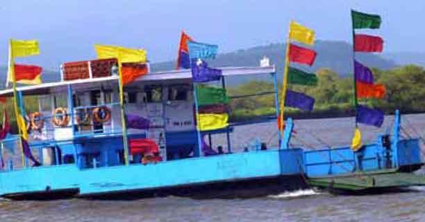 Bonderam-festival