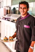 Chef, Kapil Muchandi