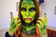 halloween_pritam_makeup1