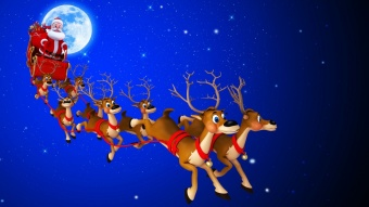 24-Santa-Claus-and-Reindeer