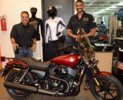 Harley-Davidson India celebrates 5th Anniversary in Goa
