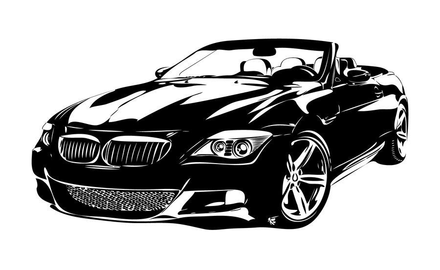 car_silhouette_nr_2_by_marcelaneamtu-d3g8s4j