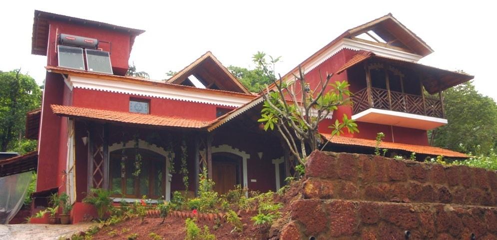 Building Modern Houses Of Mud