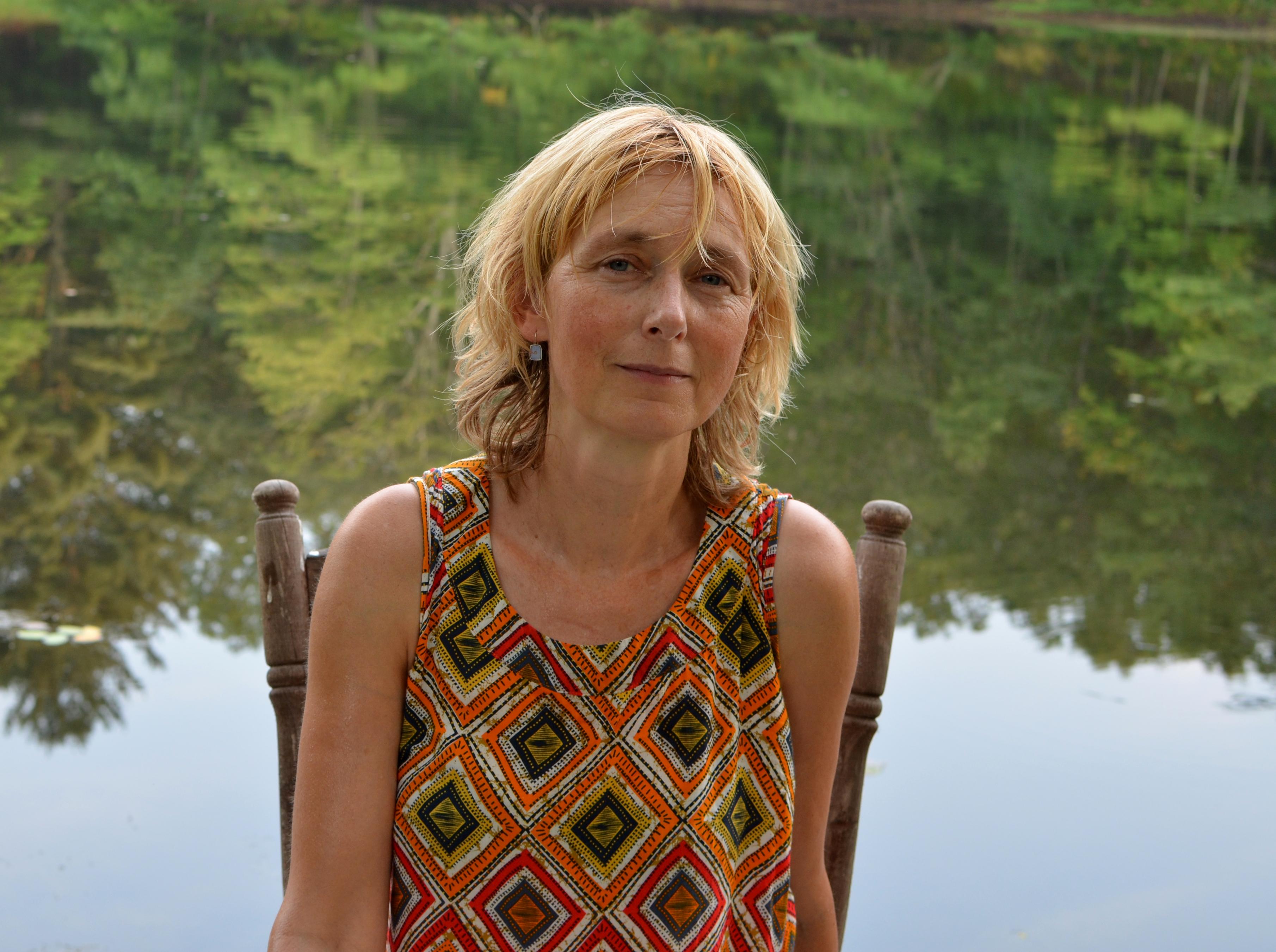 Karin-portrait