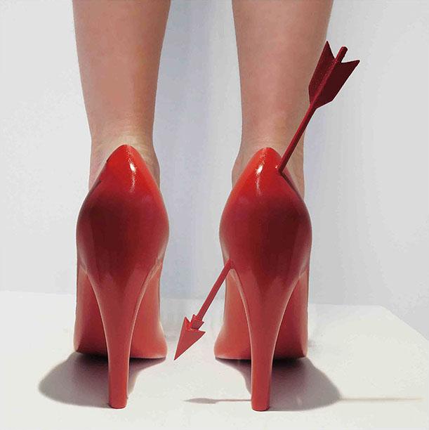 heartbreaker shoe