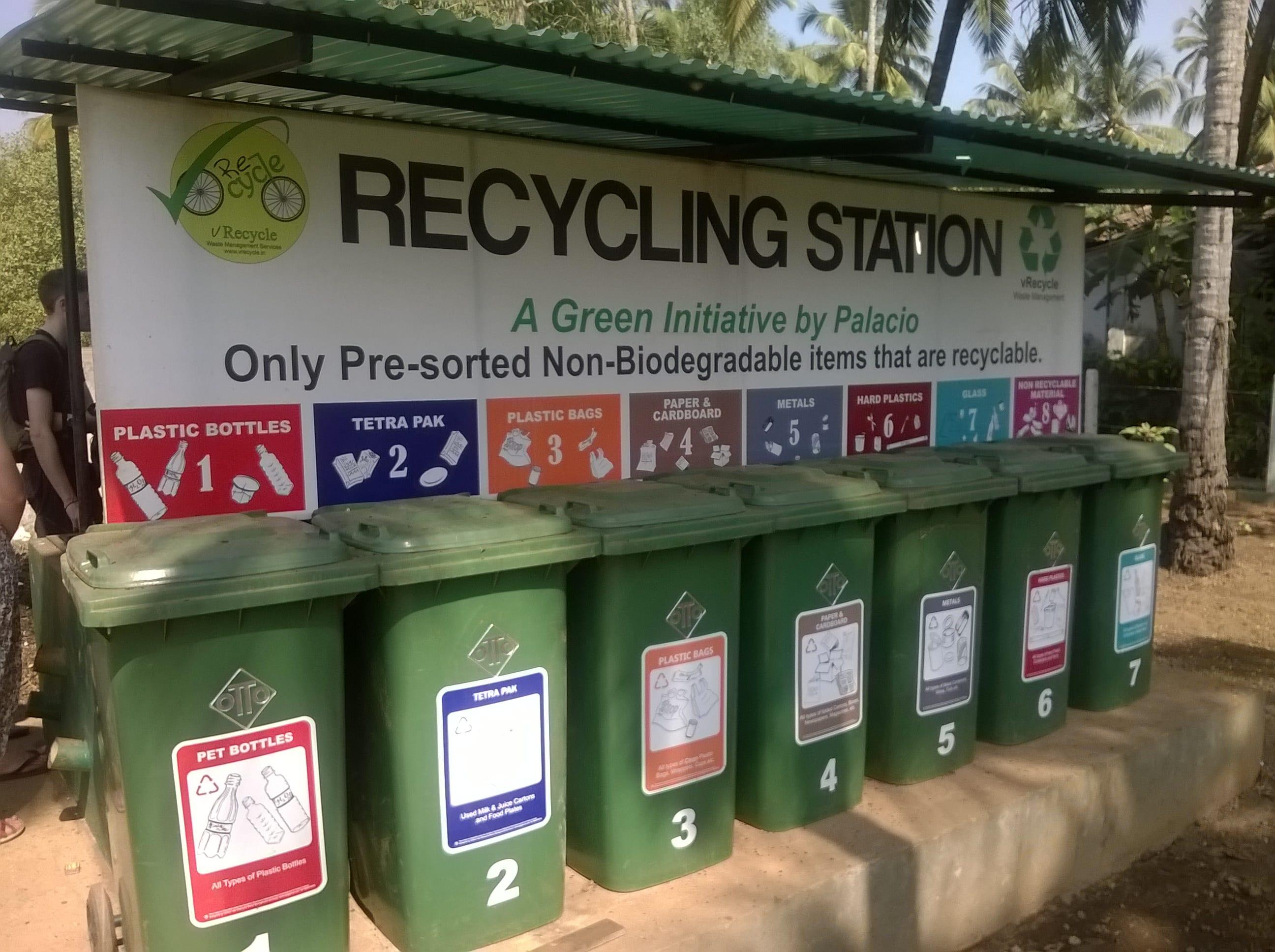 8-Bin Recycling Station-min